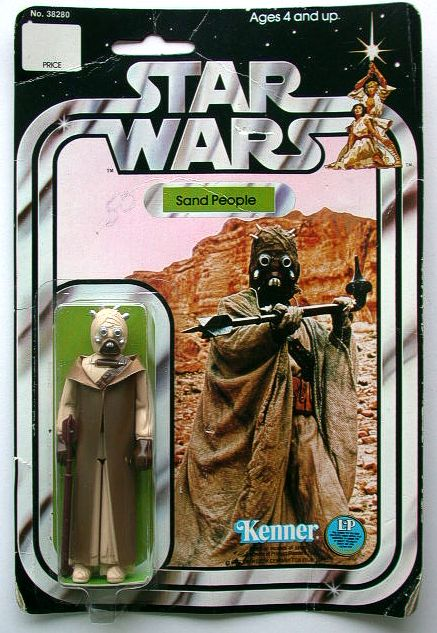 luke farmboy - Everything You Always Wanted to Know About Discolored Figures But Were Afraid to Ask.  Tusken-gold-cape1
