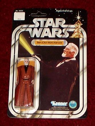 Image of 12 OBi Wan Kenobi