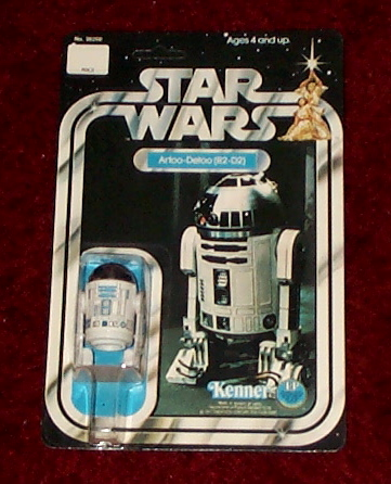 Day 5 Star Wars Figures The Original 12 Bavatuesdays