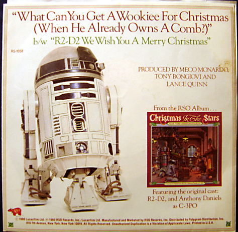 what can you get a wookie for christmas bw r2 wish you a merry christmas tan ring - What Do You Get A Wookie For Christmas