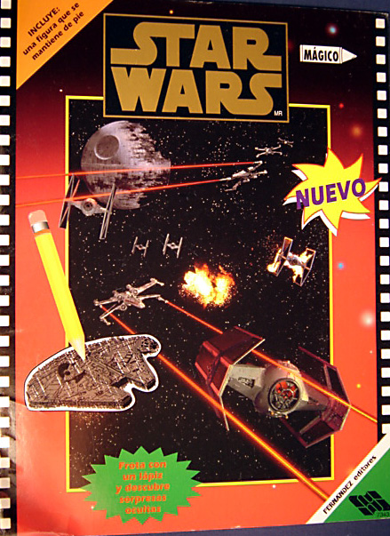 space wars book