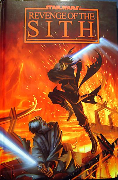 Star Wars Episode III: Revenge of the Sith - free PDF ...