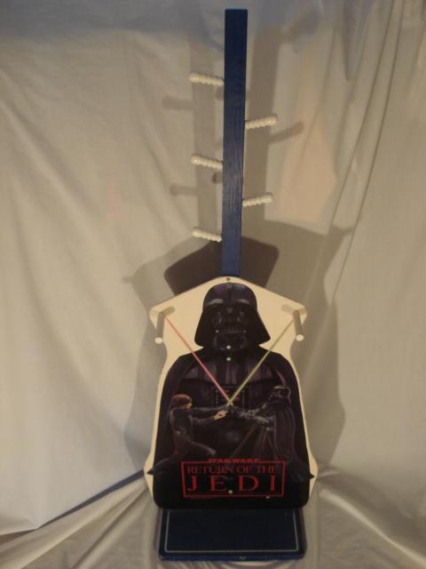 Vader coat rack star wars collectors archive