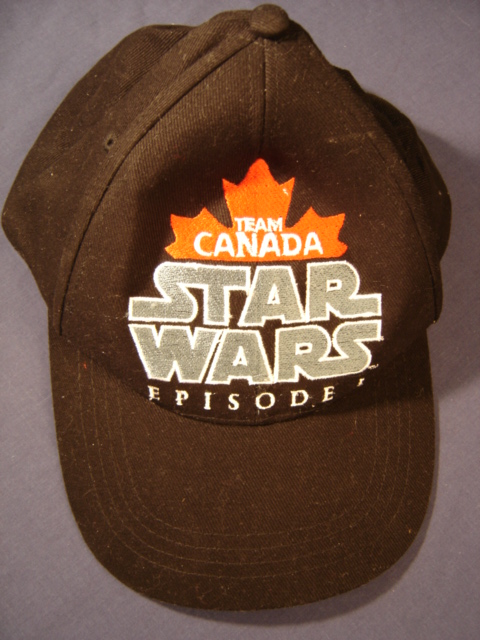 team canada baseball hat wars collectors archive