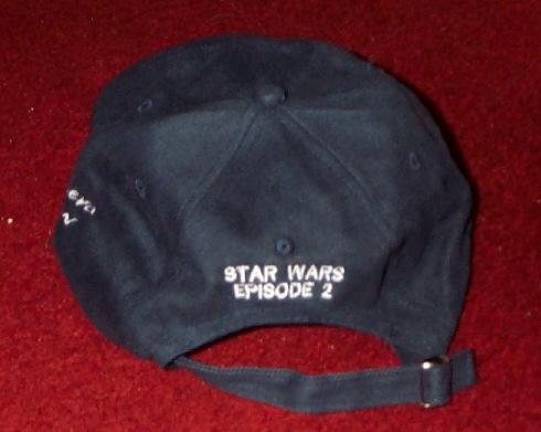 Panavision Camera Star Wars : A long time ago in a galaxy far far away panavision