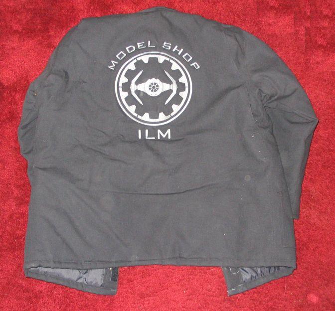 ILM Model Shop Steelguard Jacket