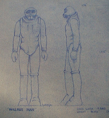Original action figure blueprint walsrus man unlike most of the earlier blueprints from this find this one does not feature pantone color specifications from the outset it was probably planned that malvernweather Gallery