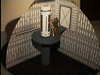 Custom Death Star Playset 1 Of 5