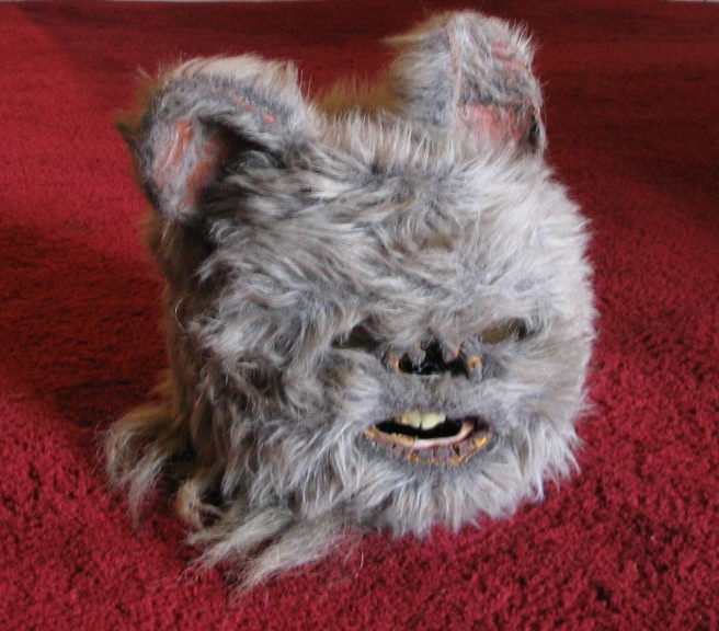 Return of the Ewok movies in Australia