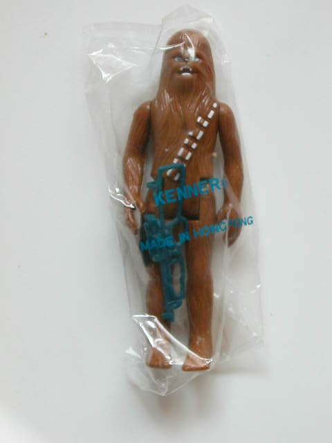 Chewbacca Taiwan Bowcaster question  4