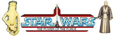 Star Wars: The Power of the