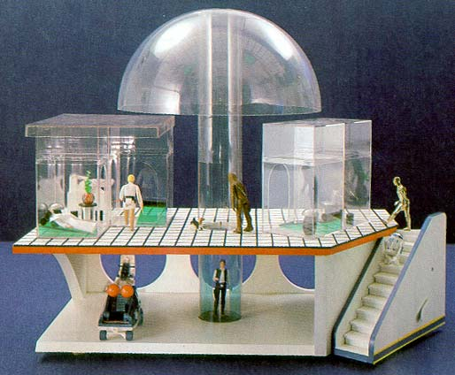The Woman S Day Star Wars Playset