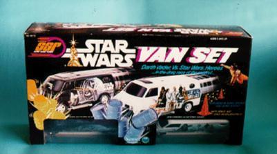 Sw Van Set