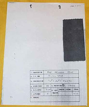 Spec. Sheet