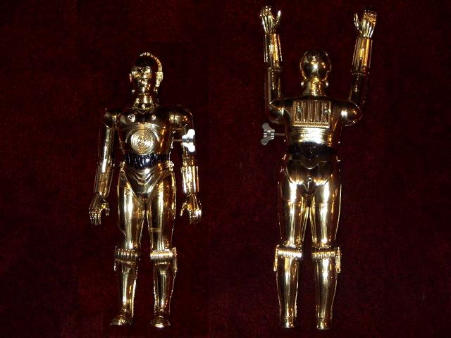 Vintage Star Wars érdekességek -8